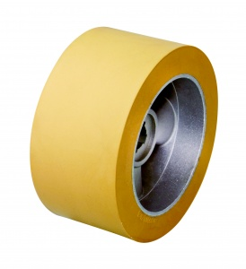 dc feeder rollers