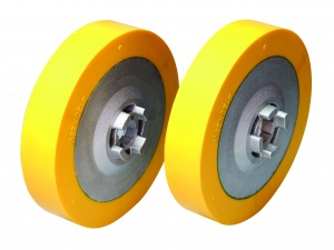 Power Feeder Rollers