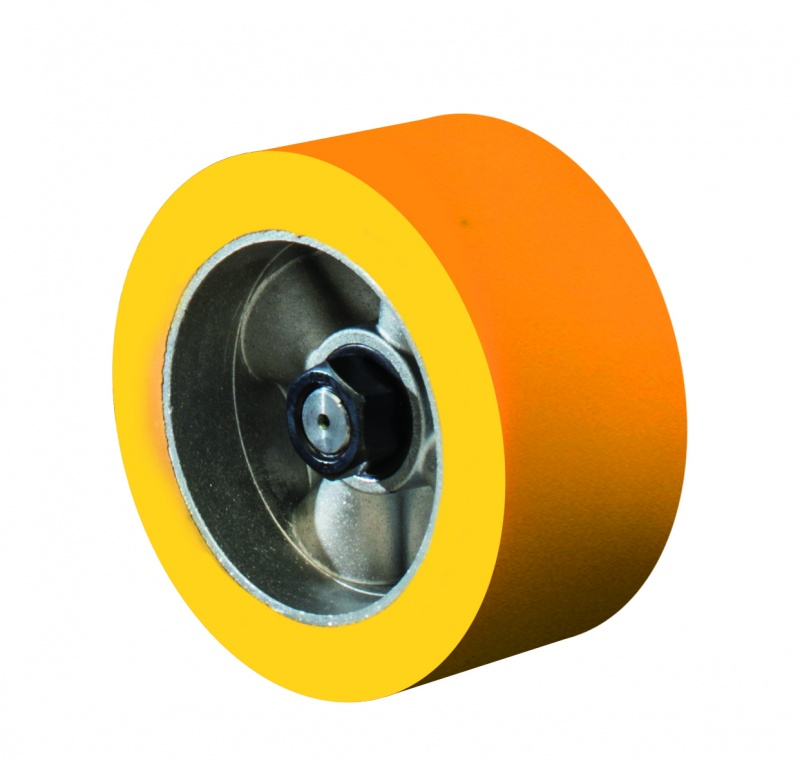 Polyurethane Power Feeder Rollers