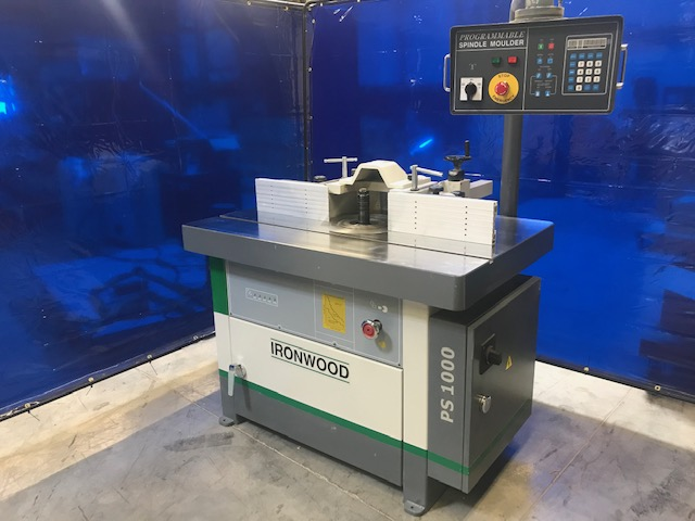 Used Programmable Shaper