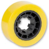 baby feeder wheels