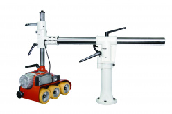 power feeders for shapers and table saws